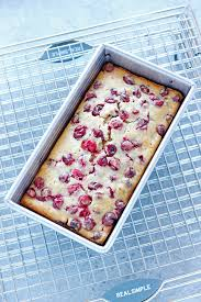 vegan cranberry orange loaf cake neuroticmommy