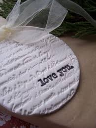 salt dough handprint ornaments kid ornaments ideas and