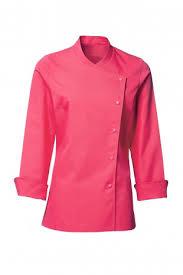 blouse cuisine veste de cuisine femme 1 poche poitrine boutons pression