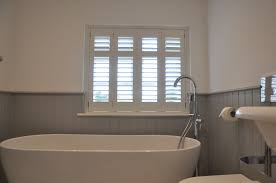 waterproof bathroom shutters beautifully shutteredbeautifully