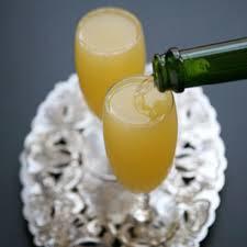 mimosa recipe saveur
