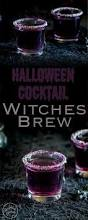 witches brew a halloween cocktail sprinkles and sprouts