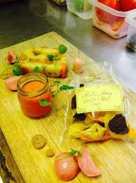 Roots Vegetable Crisps - three root terrine root vegetable crisps and organic carrot