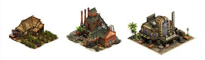 forge of empires u2013 epochal online strategy game now in the browser