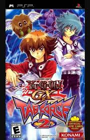 yu gi oh gx tag force 2 psp iso ppsspp free download download