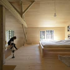alpine barn apartment woodz