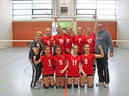 Bad Krotzingen Volleyball Tbk Bad Krozingen Südbadisches Medienhaus