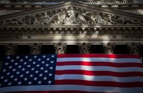 American Flag Meaning Donald Trump Wall Street Confidence Won U0027t Last Time