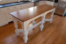 narrow kitchen island table narrow kitchen tables ohio trm furniture