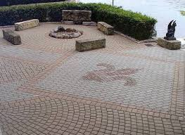 Paver Patio Install Mn Paver Patio Installation Services Autumn Oaks Landscaping