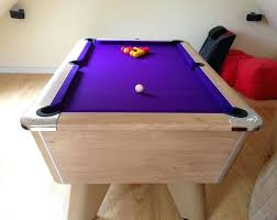 purple felt pool table purple pool table purple pool table pertaining to prepare felt for
