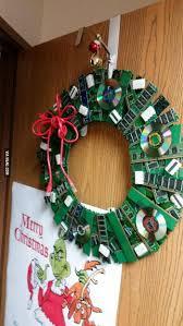 15 best wreaths images on pinterest wreaths christmas