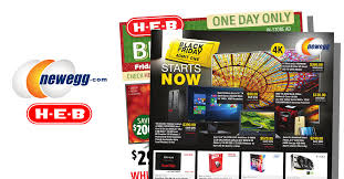 best newegg black friday deals newegg and heb black friday 2016 ads posted blackfriday fm