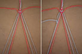 bracelet designs with string images Diy heart friendship bracelet honestly wtf jpg