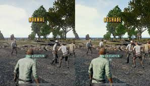 pubg best settings improve pubg visibility with reshade spot enemies faster