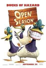 31 open season images open season drawings