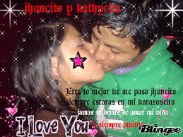 imagenes que digan te amo jhon te amo jhon fotografía 122483942 blingee com
