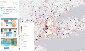 Property Value Map Get Started With Visualization Arcgis Api For Javascript 4 4