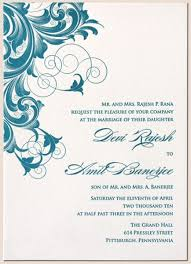 digital wedding invitations 4 different ways to print your wedding invitation letterpress