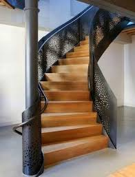 Metal Stair Banister Metal Stair Railing Staircase Railing 14 Ideas To Elevate Your