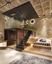 Architecture Bedroom Designs 7 Best Loft Images On Pinterest Architecture Bedroom And