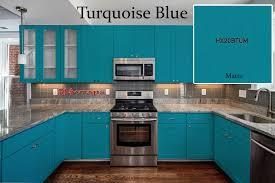 blue color kitchen cabinets kitchen cabinets wrap colors turquoise blue jpg kitchen