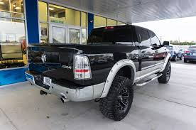lifted 2009 dodge ram 1500 laramie 4x4 northwest motorsport