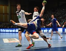 Kari Costas Germany V Iceland International Handball Friendly Photos And