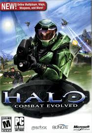 halo 1 (windows xp) 1 links