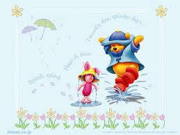 winnie pool rain download free piglet winnie pooh