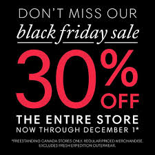 joe fresh canada black friday 2014 sale save 30 the entire