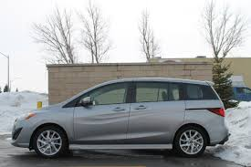 mazda5 six is mazda5 u0027s magic number toronto star
