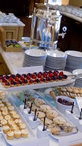 Palm Springs Buffet by Mccallum Ladies High Tea Palm Springs Catering