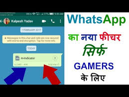 m indicator apk how to apk file on whatsapp officially