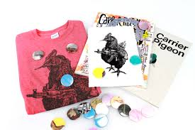 Gift Packages Gift Packages U2014 Carrier Pigeon