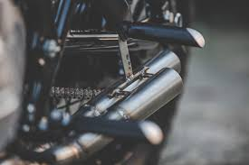 lions den motorcycles cub 004 the bike shed