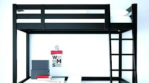 lit mezzanine 1 place avec bureau lit superpose bureau ikea lit superposac bureau ikea awesome
