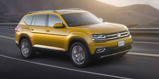 volkswagen atlas 2017 volkswagen atlas seven seat suv revealed photos 1 of 14