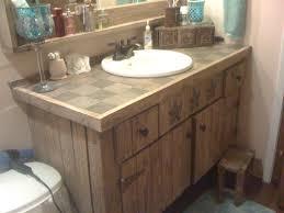 western bathroom vanities decorating clear