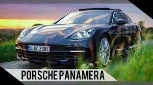 porsche 4 review porsche panamera 4 e hybrid 2017 test review fahrbericht