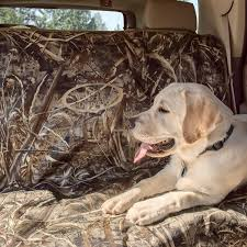Ducks Unlimited Home Decor Ducks Unlimited Two Barrel Bench Seat Cover 56x68 U201d Save 54