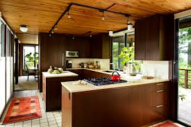 houzz kitchen faucets bathroom personable images about mid century kitchens modern