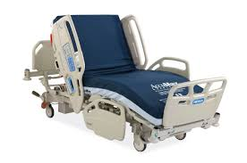 Bed by Hill Rom Hospital Beds