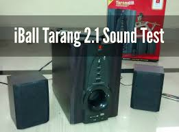 home theater with fm radio iball tarang 2 1 usb fm speaker review sound test indian
