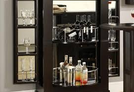 bar nice wooden home bar cabinets can be applied on the wooden