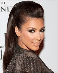 Swept Back Hairstyles For Women | 20 staggering slicked back hairstyles for women