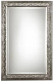decorative bathroom mirrors modern home design Decorative Mirrors For Bathrooms