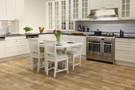 Kitchen Vinyl Floor Tiles by Kitchen Floor Farmhouse Kitchen Square And Rectangle Cream Tile