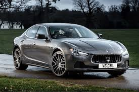 used maserati ghibli maserati ghibli 2013 car review honest john