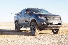 ranger ford lifted ford ranger phil caloffroad 4x4 caloffroad online shop 4x4